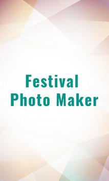 Festival Photo Art Maker Pics Lab Light Effect screenshot 3