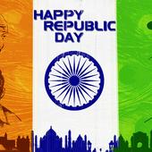 Republic Day Photo editor icon