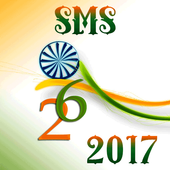 26 Republic Day SMS Wishes icon