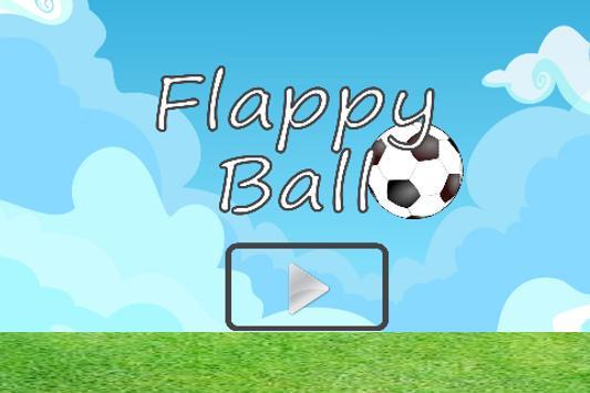 FlappyBall poster