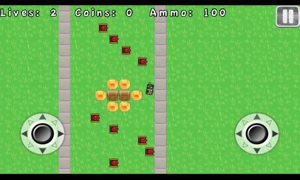 Tankr BETA apk screenshot