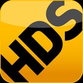 HDS icon