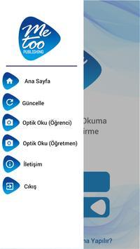 Me Too Optik Okuma apk screenshot