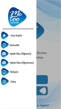 Me Too Optik Okuma screenshot 1