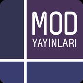 Mod Yayınları Optik Okuma icon