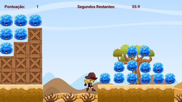 Adventure Jelly apk screenshot
