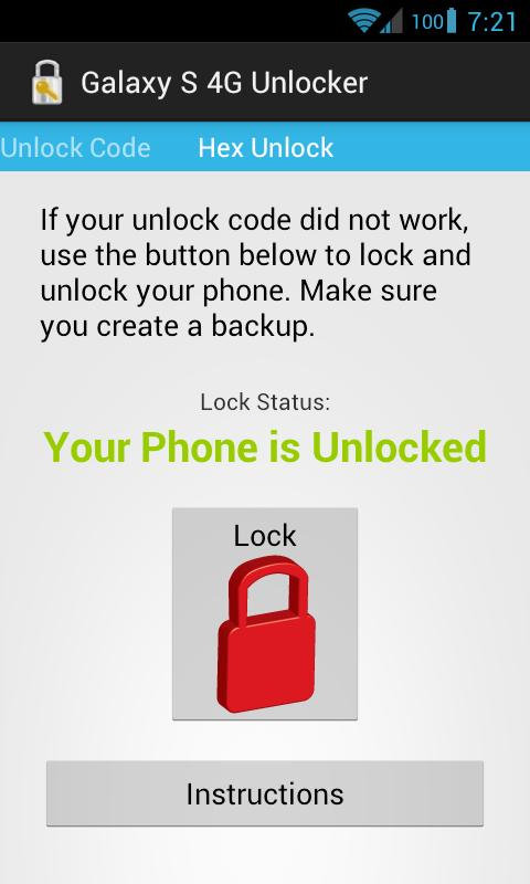 How to Unlock Your Samsung Phone for Free