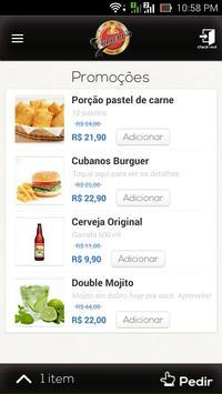 Bar Cubanos apk screenshot