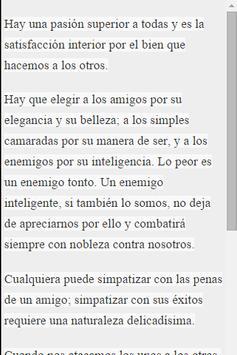 Frases De Cualidades 1 screenshot 1