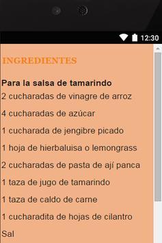 Wantan Frito screenshot 2