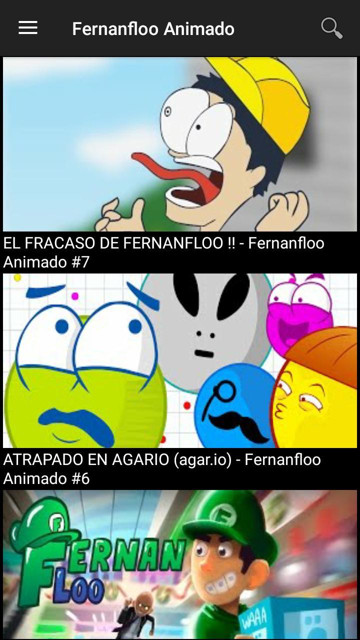 videos de gta 5 online fernanfloo