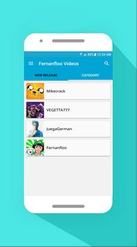 Fernanfloo Videos screenshot 1
