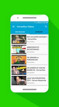 Fernanfloo Videos screenshot 2