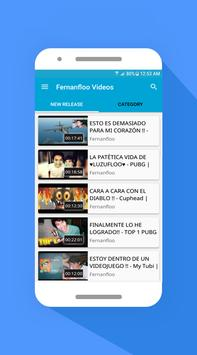 Fernanfloo Videos screenshot 3