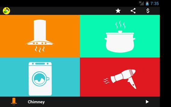 Baby Sleep Assistant - Free apk screenshot