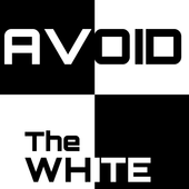 Avoid the white icon