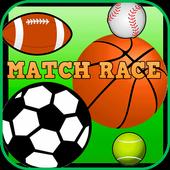 Kids Sports Game Free icon