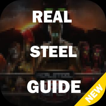 Real guide robot boxing steal apk screenshot