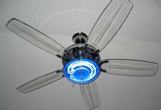 celing fan ideas apk screenshot