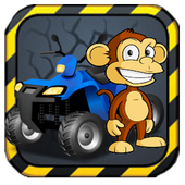 Jumping Mountain Racer icon