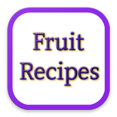 Fruit Recipe Tips icon