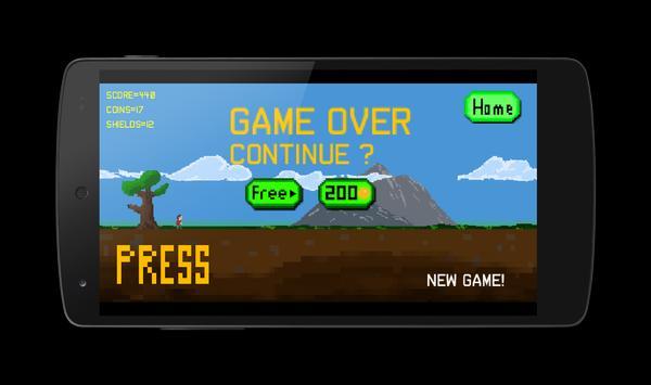 Free Jump! screenshot 3