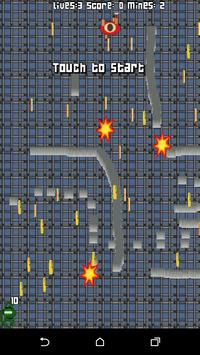 Alien Eggscape Sampler apk screenshot