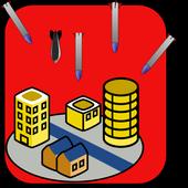 City Defender icon