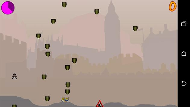 City Defender apk screenshot