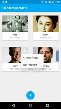 Frequent Contacts screenshot 3