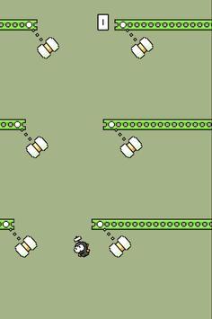 Uri y el Gorrocóptero apk screenshot