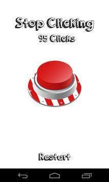 Obsessive Clicker poster