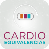 Cardioequivalencias icon