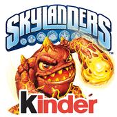 Magic Kinder Skylanders icon