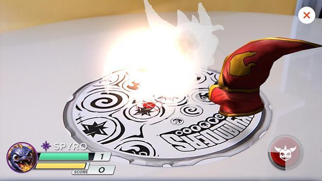 Magic Kinder Skylanders apk screenshot