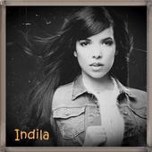 Indila - Dernière Danse icon
