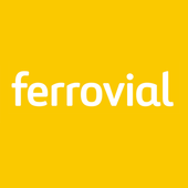 Ferrovial app icon