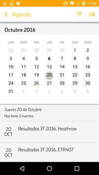 Ferrovial app screenshot 2
