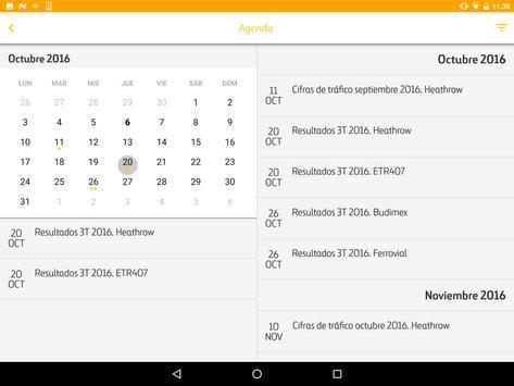 Ferrovial app screenshot 6