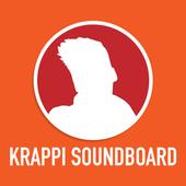 Krappi Funny Soundboard icon