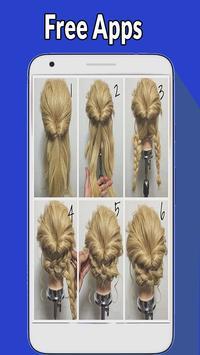 Easy Wig styling Tutorials screenshot 1