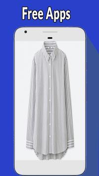 Long Sleeve Blouse screenshot 1
