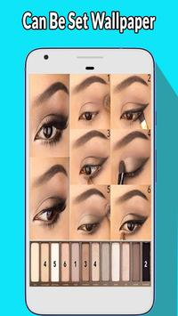 Makeup Tutorial Step By Step 2018 poster