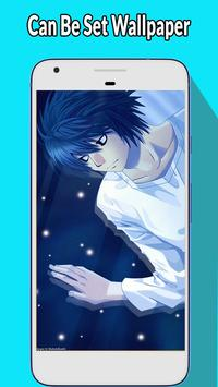 Wallpaper Death Note poster