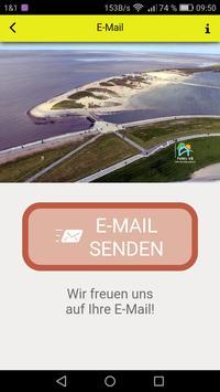 Büsum Ferienwohnungen u.Häuser apk screenshot