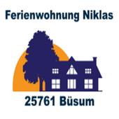 Ferienwohnung Niklas Büsum icon