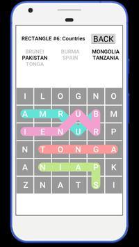 Word Connect screenshot 1