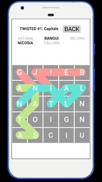 Word Connect screenshot 2