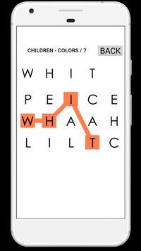 Word Search screenshot 3