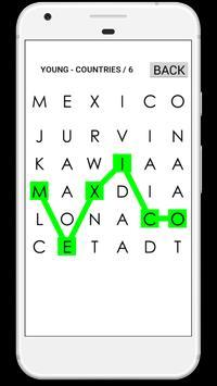 Word Search screenshot 2